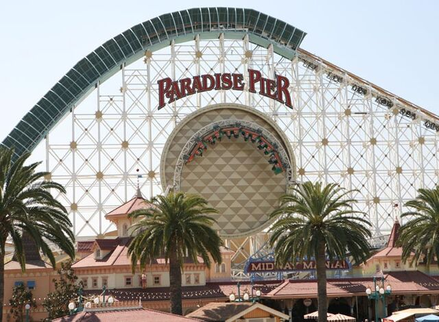 File:California Screamin with an inversion.jpg