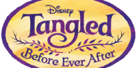 Tangled: Before Ever After/Gallery