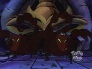 Giant Scorpions 003