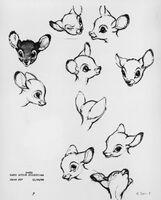 BambiModelSheet