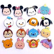 Disney Tsum Tsum Pins