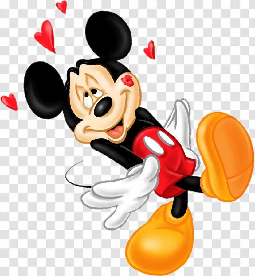 File:Mickey in love.jpg