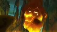 Scar's Ghost The Lion Guard