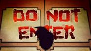 Do Not Enter Randall