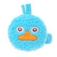 Perry Plush Badge Tsum Tsum