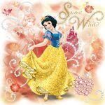 Snow White Redesign 7