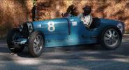 TBLT Junkyard car-Race car