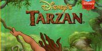 Tarzan (Disney's Wonderful World of Reading)
