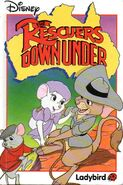 The-rescuers-down-under-ladybird-book-walt-disney-series-first-edition-gloss-hardback-1991-5337-p