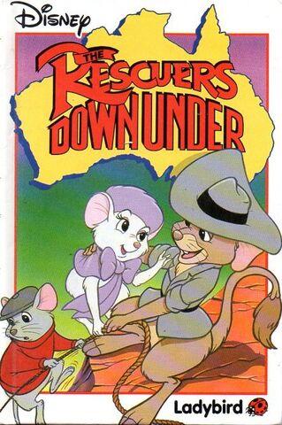 File:The-rescuers-down-under-ladybird-book-walt-disney-series-first-edition-gloss-hardback-1991-5337-p.jpg