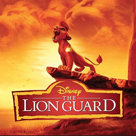 File:The Lion Guard soundtrack.png
