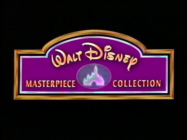 Walt disney masterpiece collection disney wiki fandom for Classic house 1998