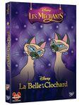 Disney Mechants DVD 5 - La belle et le Clochard
