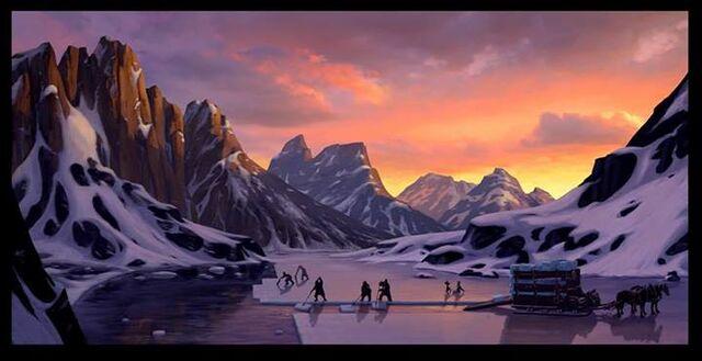 File:Frozen Heart Concept Art.jpg