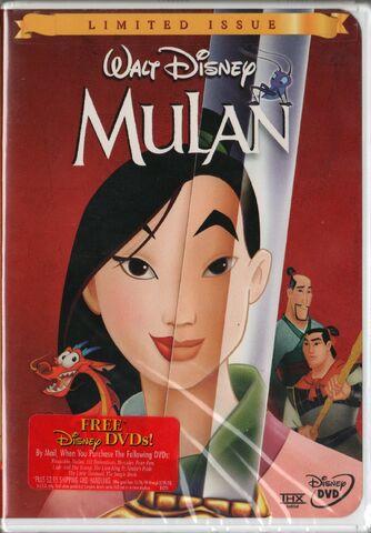 File:Mulan Limted Issue DVD.jpg