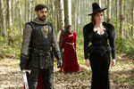 Once Upon a Time - 5x08 - Birth - Released Image - Arthur and Zelena