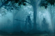 Tree Army Maleficent