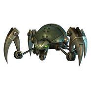 Beetleworx Spinner