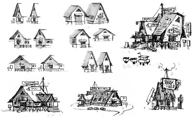 File:Mystery Shack Concept Art I.jpg