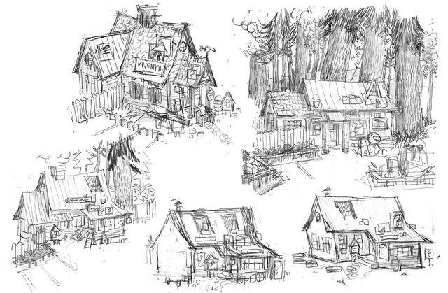 File:Mystery Shack Concept Art III.jpg