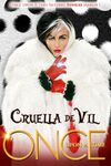OUAT - Cruella De Vil