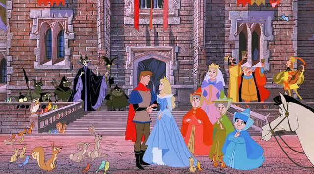 File:Sleeping Beauty Characters.jpg