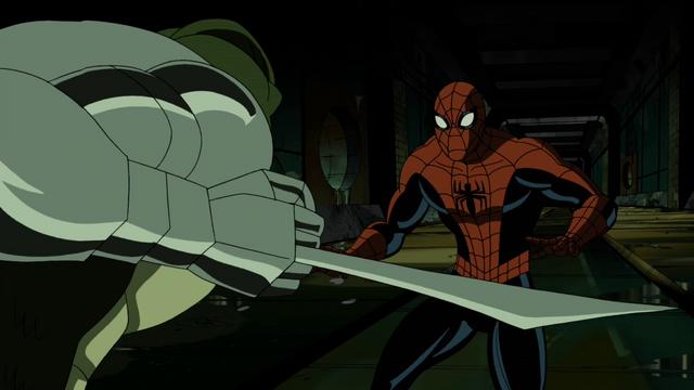 File:Spider-Man VS Bushmaster AEMH 1.png