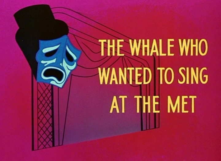 The Whale Who Wanted To Sing At The Met Disney Wiki