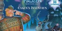 Oaken's Invention