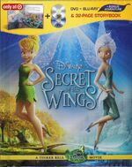 SecretWingsDigibook