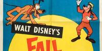 Walt Disney's Fall Varieties