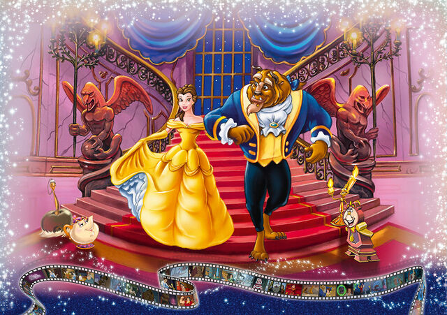 File:Beauty and the Beast movie poster.jpg
