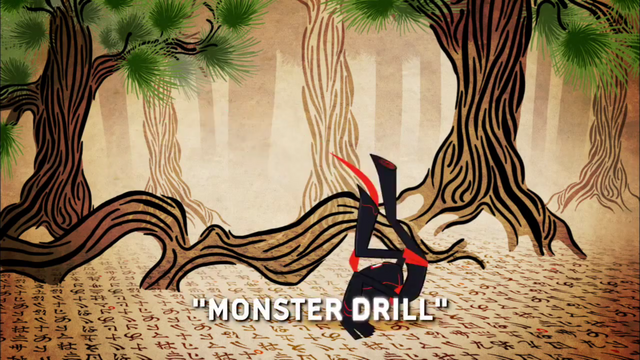 File:Monster Drill.png