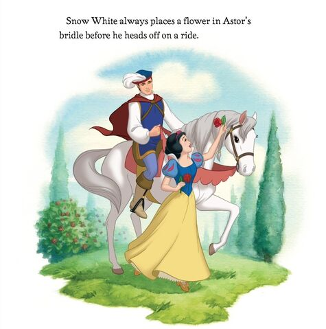 File:Disney Princess - A Horse to Love - Snow White (4).jpg