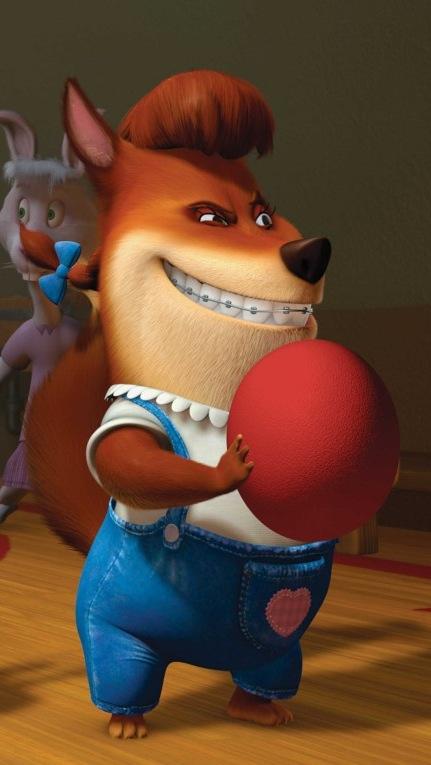 Foxy Loxy | Disney Wiki | FANDOM powered by Wikia