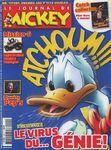 Le journal de mickey 2991