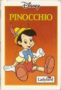 Pinocchio (Ladybird 3)