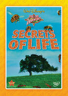 Secrets of life dvd