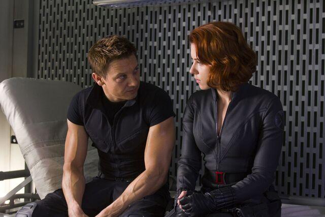 File:The-avengers- Hawkeye and Black Widow.jpg
