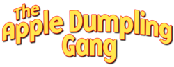The Apple Dumpling Gang logo
