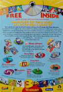 1999-Nesquick-Disney-CD-Sampler
