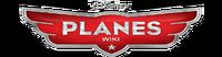 Planes Wiki-wordmark