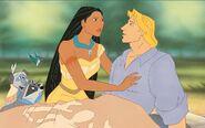 Pocahontas Story 15