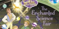The Enchanted Science Fair (book)