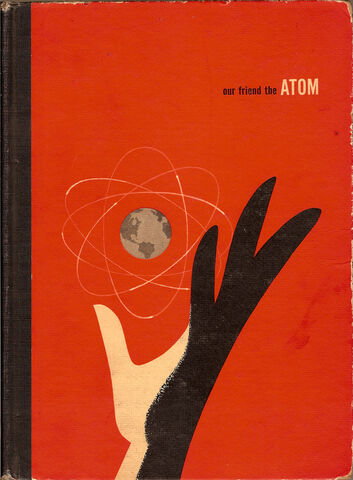 File:Our friend the atom cover.jpg