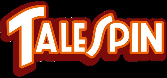 File:TaleSpin Logo.png