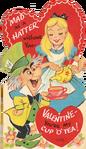 Hatter and alice valentine tri-fold 640