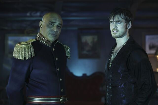 File:Once Upon a Time - 6x06 - Dark Waters - Photgraphy - Hook and Captain Nemo.jpg