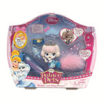 Pumpkin Beauty and Bliss Playset Boxed