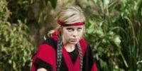 Sabrina (Pair of Kings)